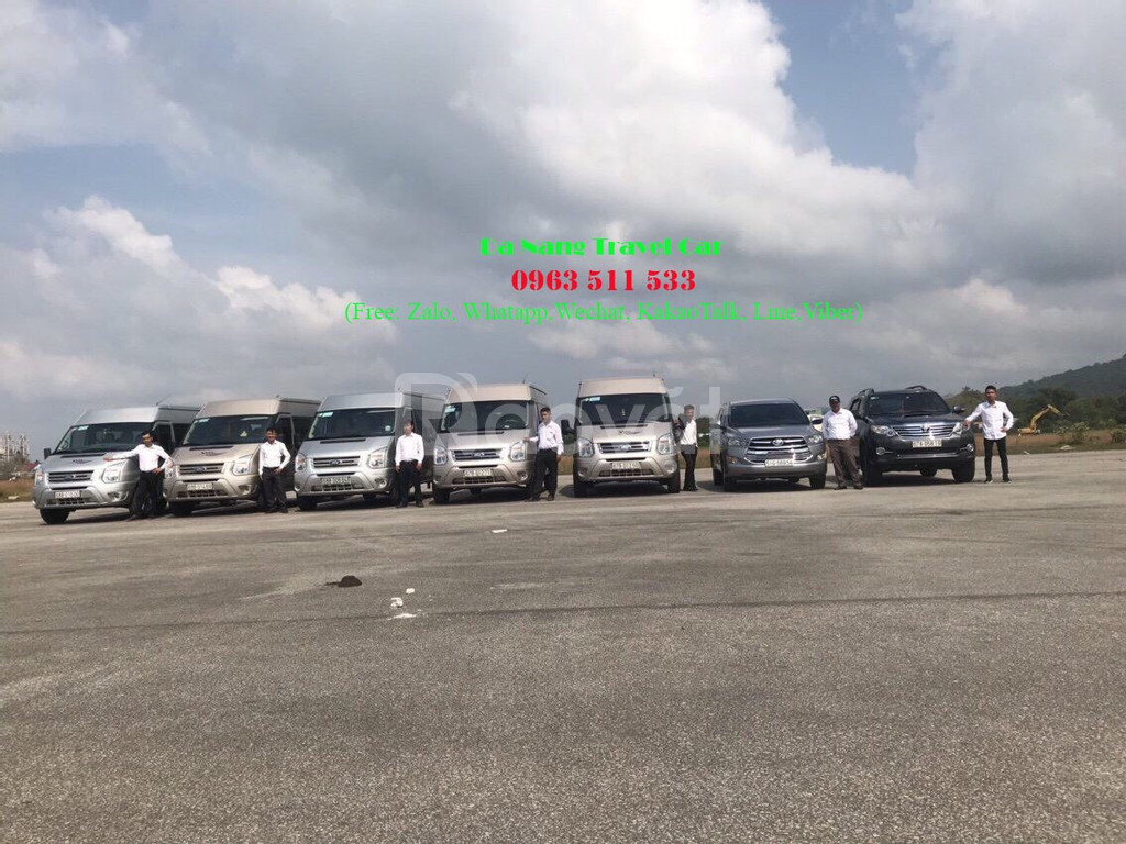 Thuê xe 9 chỗ sedona xe mới Đà Nẵng thuê xe du lịch giá rẻ