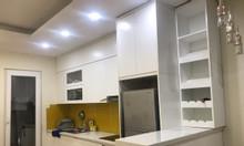 Bán hai căn hộ 55m2, đồ cơ bản, chung cư Nghĩa Đô