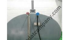 Thiết bị đo mức bồn dầu bồn nước bồn hóa chất