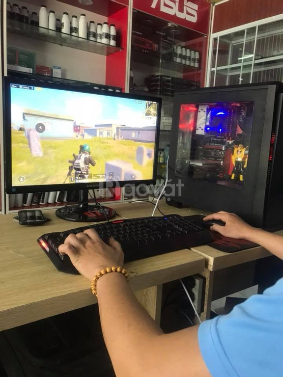Mua bán bộ máy tính chơi game - học tập giải trí giá rẻ tại Vĩnh Phúc