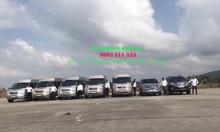 Dịch vụ thuê xe giá rẻ ở Đà Nẵng thuê xe giao nhận tận nơi