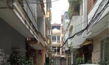 Bán gấp nhà phố Hoàng cầu, diện tích 45m2 4 tầng,mặt tiền 4m