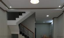 Cho thuê nhà HXH 25 Cửu Long, P2, 5PN, tiện làm VP hoặc căn hộ DV
