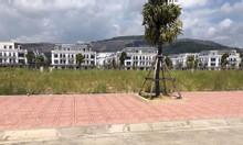 Dự án Green park Cẩm Phả