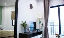 Căn hộ cho thuê đầy đủ nội thất, giá rẻ Đà Nẵng.