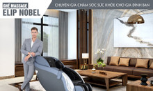 Ghế massage Elip Nobel