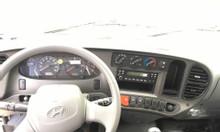 Xe tải hyundai N250SL 2.5 tấn thùng bạt model 2019