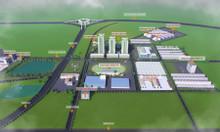Chung cư giá rẻ tiện ích tại trung tâm huyện Thanh Trì