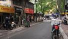Bán nhà mặt phố Hoàng Ngọc Phách vỉa hè rộng (ảnh 1)