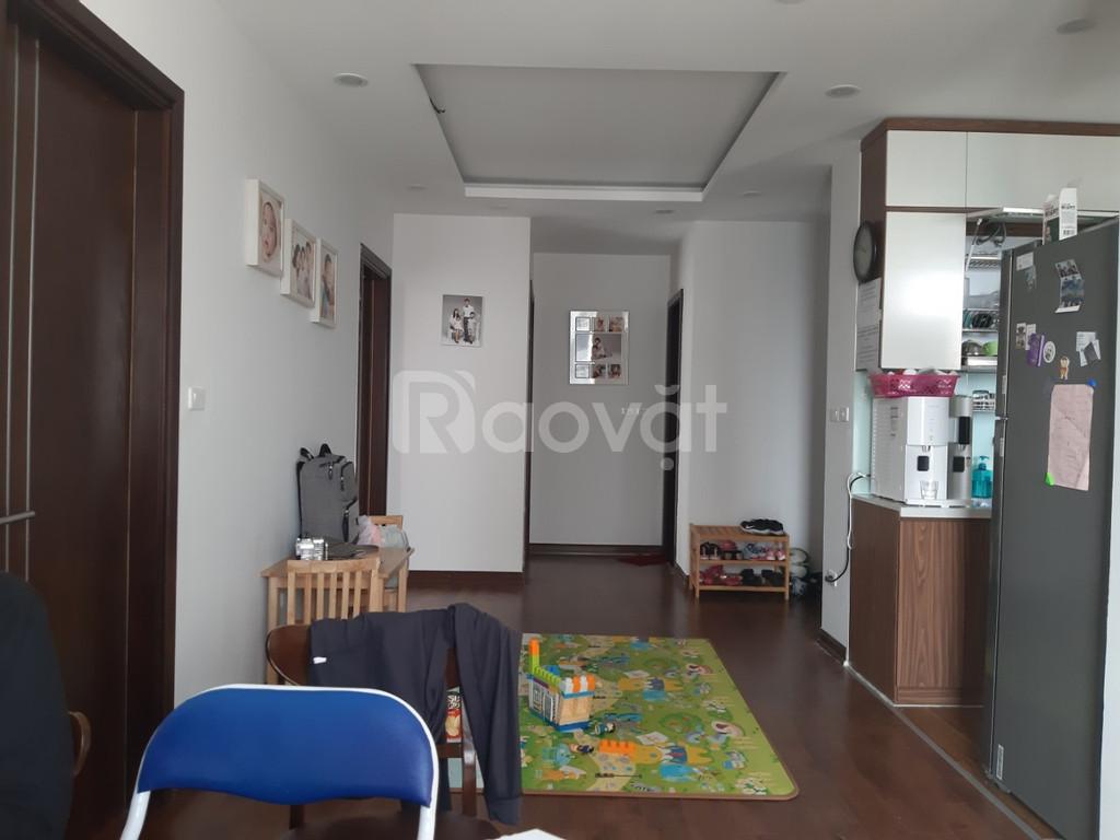 Bán Các căn Góc 112m2 chung cư An Bình City-232 Phạm Văn Đồng