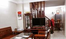 Bán nhà ngõ 165 Dương Quảng Hàm, Cầu Giấy 46m2 giá 3,6 tỷ