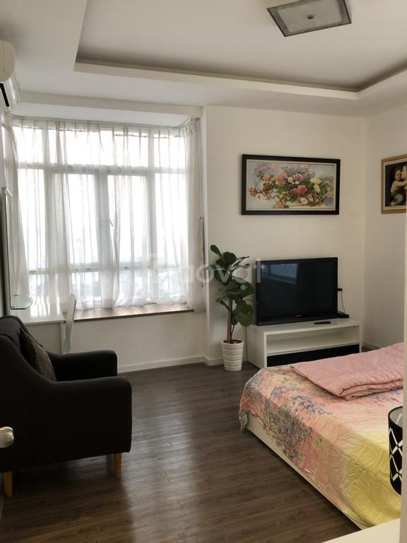 Cần cho thuê căn hộ cao cấp, 128m2, full nội thất, giá tốt tại Nhà Bè