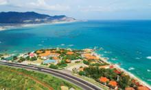 Đất nền Nam Ninh Thuận tọa độ cho Nhà đầu tư dịp cuối năm