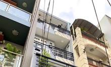 Nhà phố KDC phường 8 Gò Vấp, diện tích 4x13m nhà 3 tấm