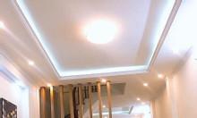 Bán nhà đẹp ngõ rộng thoáng Yên Hòa