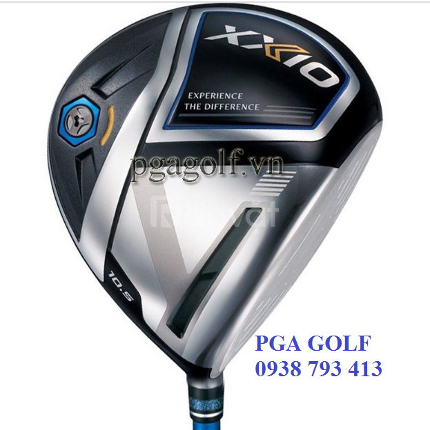 Gậy golf driver xxio mp1100 (mp11) new 2020