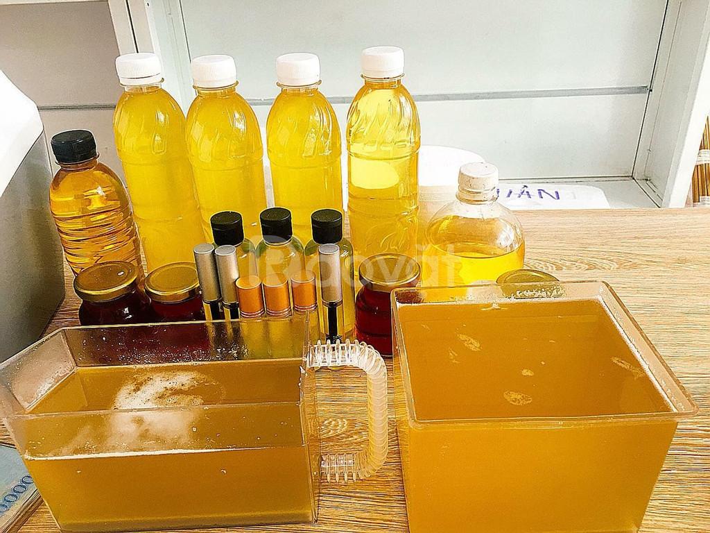 Máy ép dầu giá đình nhập khẩu Thái Lan Nanifood NNF 801IN