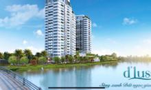 Chính thức nhận giữ chổ 50 triệu có hoàn lại căn hộ view sông D'lusso