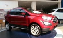 Ford Ecosport, giá tốt, ưu đãi lớn
