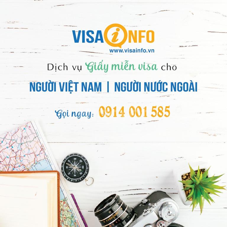 Dịch vụ gia hạn visa cho người nước ngoài tại Việt Nam