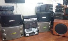 Loa BMB csx 1000, Đôi loa bose 601, phòng Karaoke