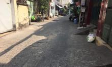 Bán nhà hẻm xe hơi Cách Mạng Tháng Tám, Tân Bình, 45m2, 3 tầng
