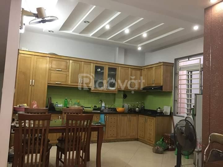 Cần gấp bán nhà đẹp, mặt phố Thanh Xuân đầy đủ nội thất giá 8 tỷ