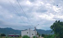 Thanh lý đất nền ngân hàng tại KDC Cầu Quằn – Ninh Thuận