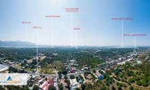 Đất nền Cam Ranh hưởng lợi từ cơn sốt dự án đất nền sổ đỏ Mango City