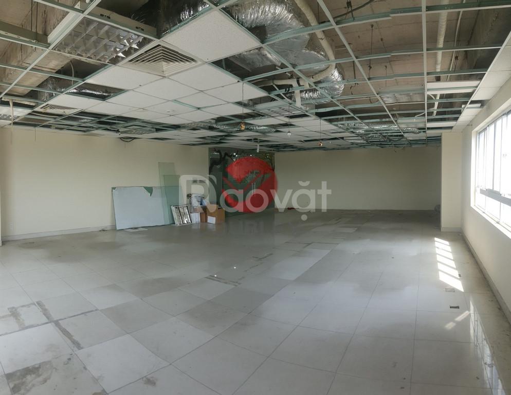 Cho thuê văn phòng 115m2 quận Phú Nhuận, 16.36 usd/m2/tháng