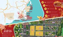 Đất nền ven biển Ninh Thuận
