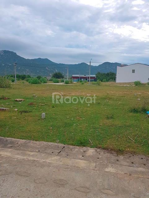 Cơ hội đầu tư có 1-0-2 tại KDC phía Nam Ninh Thuận, KDC Cầu Quằn