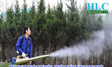 Bán máy phun mù nóng diệt muỗi, côn trùng dạng khói tại Hà Nội
