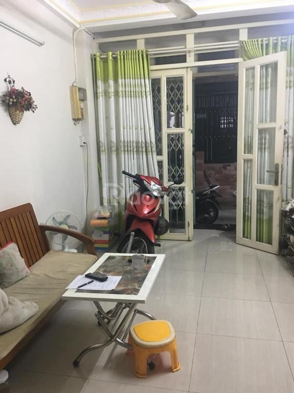 Bán nhà chính chủ, đường Hoàng Văn Thụ, quận Phú Nhuận
