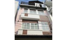 Cho thuê nhà hẻm 202/49/ Phạm Văn Hai Q.TB 6m x 5m 1 lầu 5tr/tháng