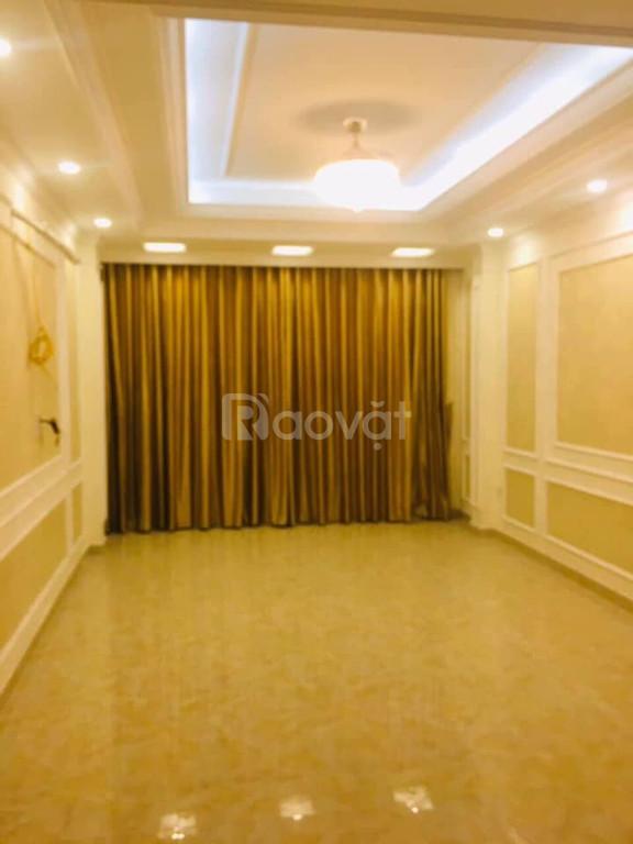 Bán nhà thật- ảnh thật  phố Yên Lãng, Thái Hà, Đống Đa, 35m2, 5 tầng, 3.3 tỷ