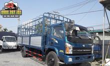 Xe tải chiến thắng 6 tấn thùng dài, ga cơ tiết kiệm