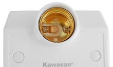Đui đèn cảm ứng hồng ngoại SS682