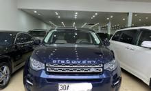 Land Rover Discovery Sport HSE ,sản xuất và đăng ký cuối 2015.