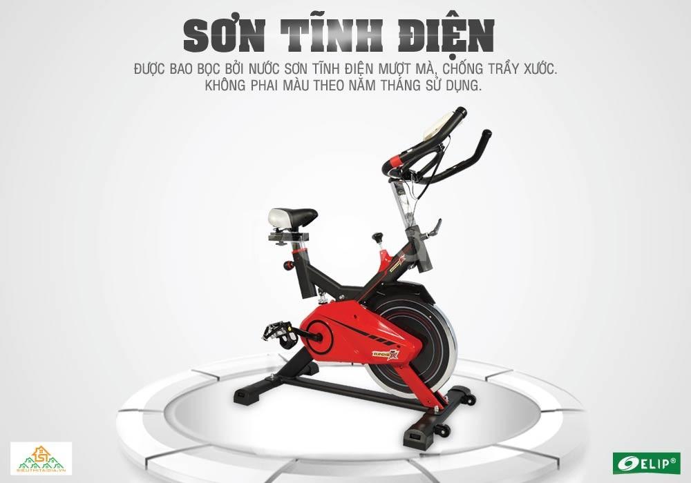 Xe đạp tập Elip X