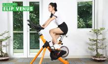 Xe đạp tập Elip Venus