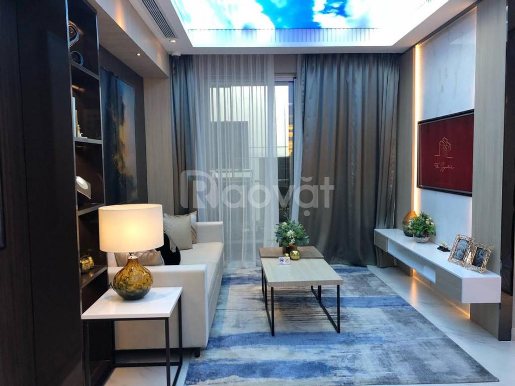 Chính chủ cần bán chung cư Nghĩa Đô, 41m2, 02 phong ngủ, full đồ
