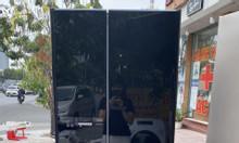 Tủ lạnh HITACHI R-B5200 Hút chân không Date 2012