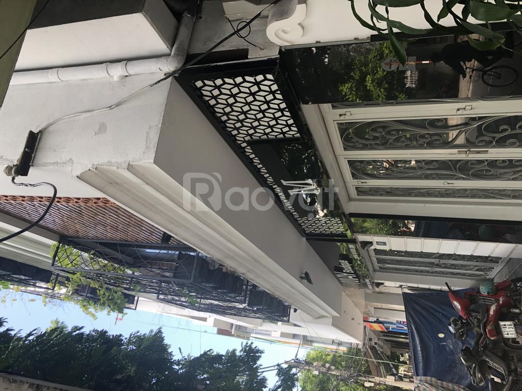 Bán nhà 3 tầng mặt tiền đường Thanh Sơn,Phường Thanh Bình l, Hải Châu