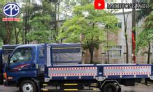 Xe Hyundai 2.5 tấn N250SL- thùng lửng