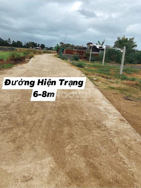 Bán đất Vĩnh Hiệp gần đường Võ Nguyên Giáp Nha Trang