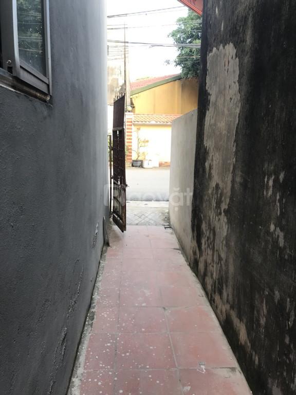 Chính chủ bán đất tặng nhà 55m2, Hà Đông, có thể ở hoặc cho thuê