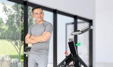 Xe đạp tập Elip Master