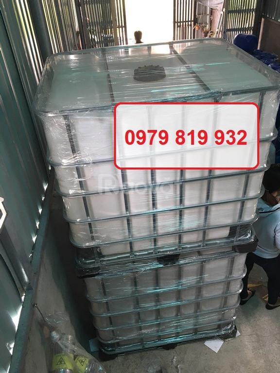 Cung cấp thùng đựng chất thải y tế bệnh viện