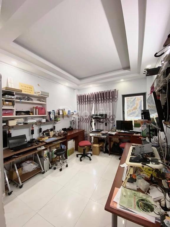 Bán nhà Hoàng Hoa Thám, Quận Bình Thạnh, 45m2, 5 lầu, giá 5,7 tỷ